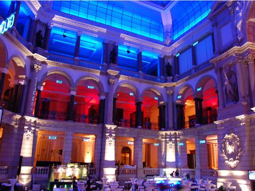 Vg events travel was wir bieten unsere leistungen for Karstadt hochzeitstisch